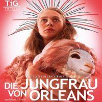 Die Jungfrau von Orleans von Friedrich Schiller 06.10.21