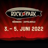 Rock im Park 2022 – Weekend Festival Ticket 03.06.22