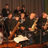 Blue Train Orchestra