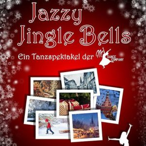 Jazzy Jingle Bells