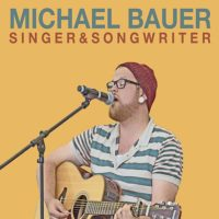 Michael Bauer: Schall & Rauch 22.10.21