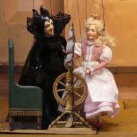 Dornroeschen_Marionettentheater